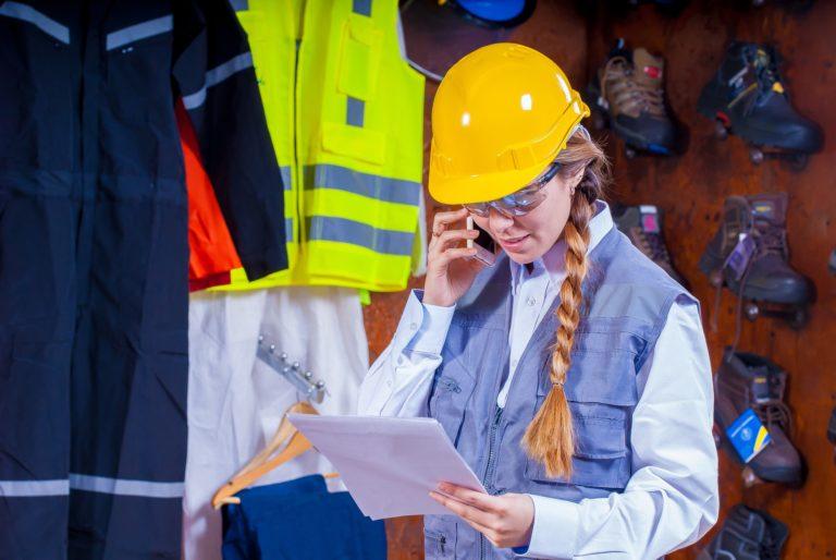 Pracownicy Ukraina