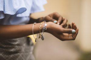 Sklep online z biżuterią