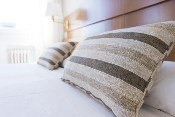 Wygodne spanie w hotelu