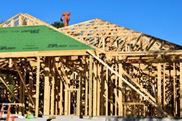 Wiązary dachowe drewniane co to jest?